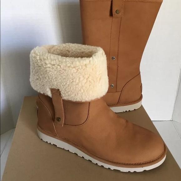 748e6f37db4 New UGG Classic Women Malindi Boots. Size 10 Women NWT